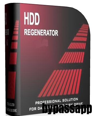 hdd regenerator download full crack